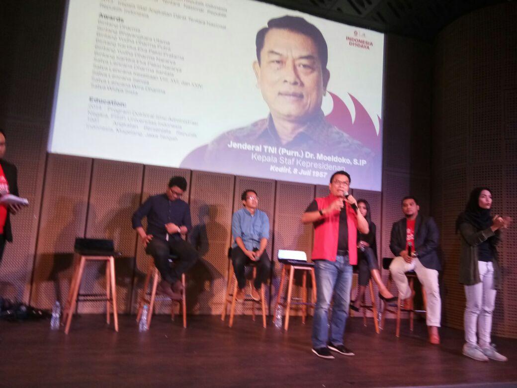 Enam Dari Sepuluh Milenial Indonesia Optimis dengan Masa Depannya. Apa Sebabnya?