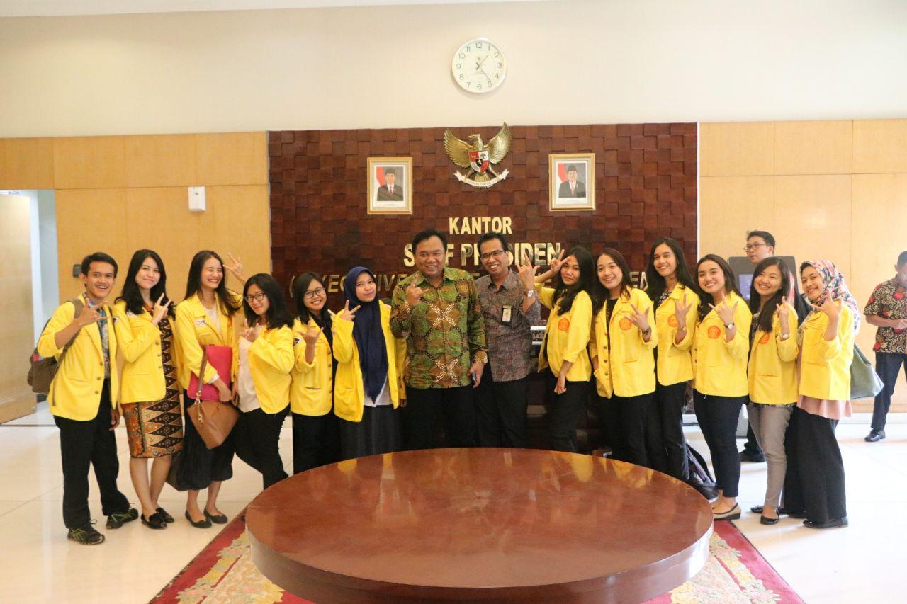 Gaya Komunikasi Presiden Jokowi, Natural Memahami Suara Rakyat