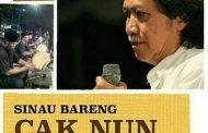 """Penutupan PTQ ke 49 di Sumenep """"Sinau Bareng Cak Nun"""""""