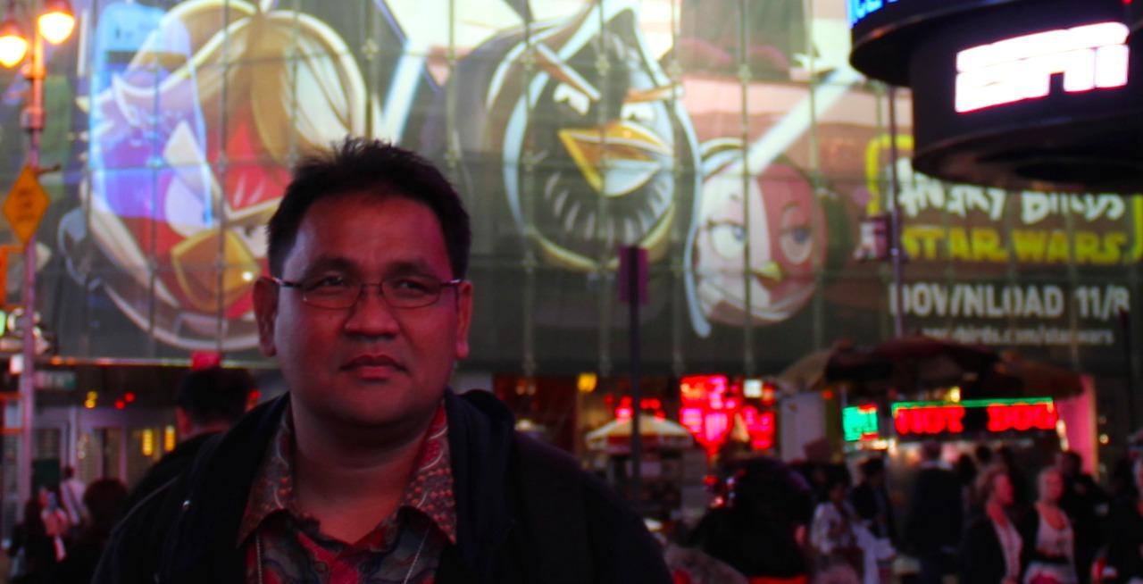 Wartawan Senior Indonesia Diundang KPU Venezuela
