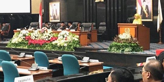 Provinsi DKI Jakarta Meraih Opini WTP