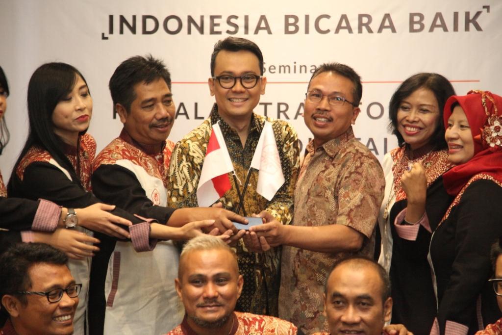 Perhumas Surabaya Diharapkan Kerjasama dengan Pemprov Jatim