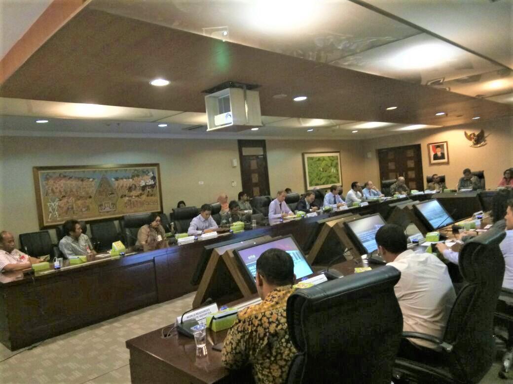 Pemerintah dan Mitra Masyarakat Sipil Kolaborasikan Tujuan Pembangunan Berkelanjutan