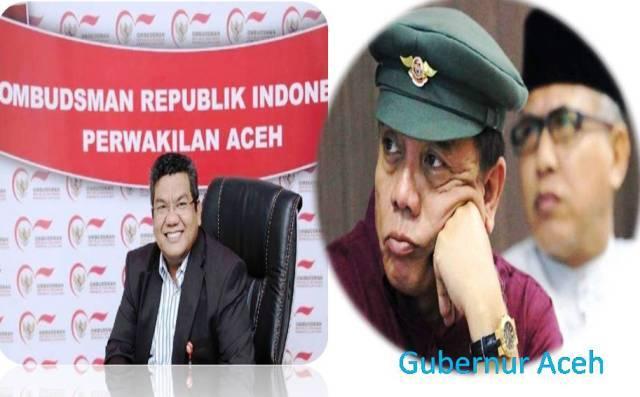 Proses Penundaan Pelantikan KIP Aceh Kisruh