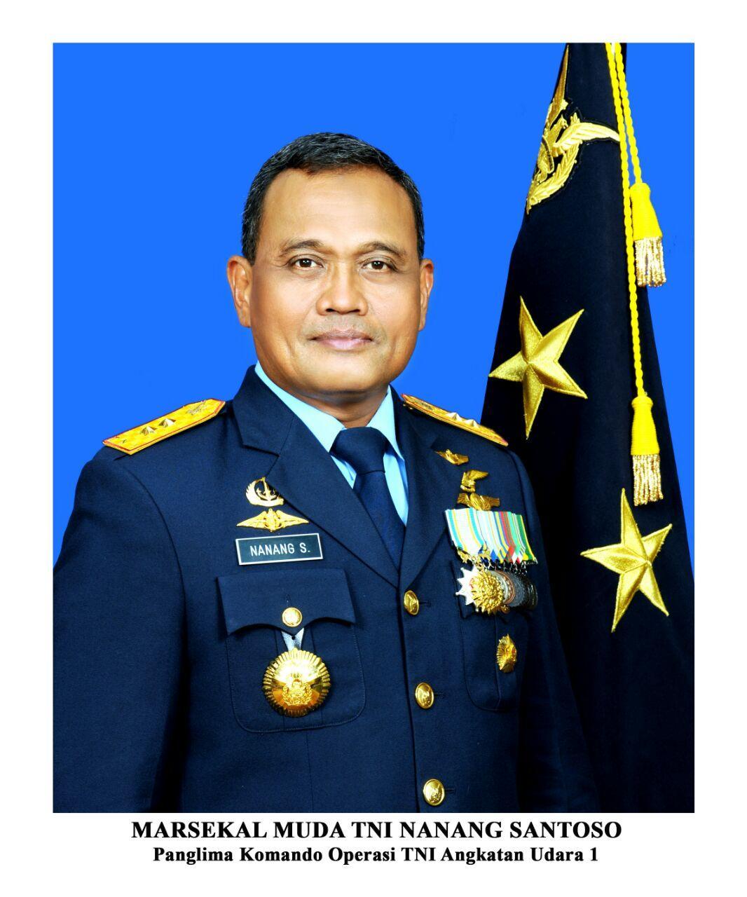 Pangkoopsau I Keluarkan Instruksi Batas Kecepatan Ranmor di Wilayah Lanud Halim PK