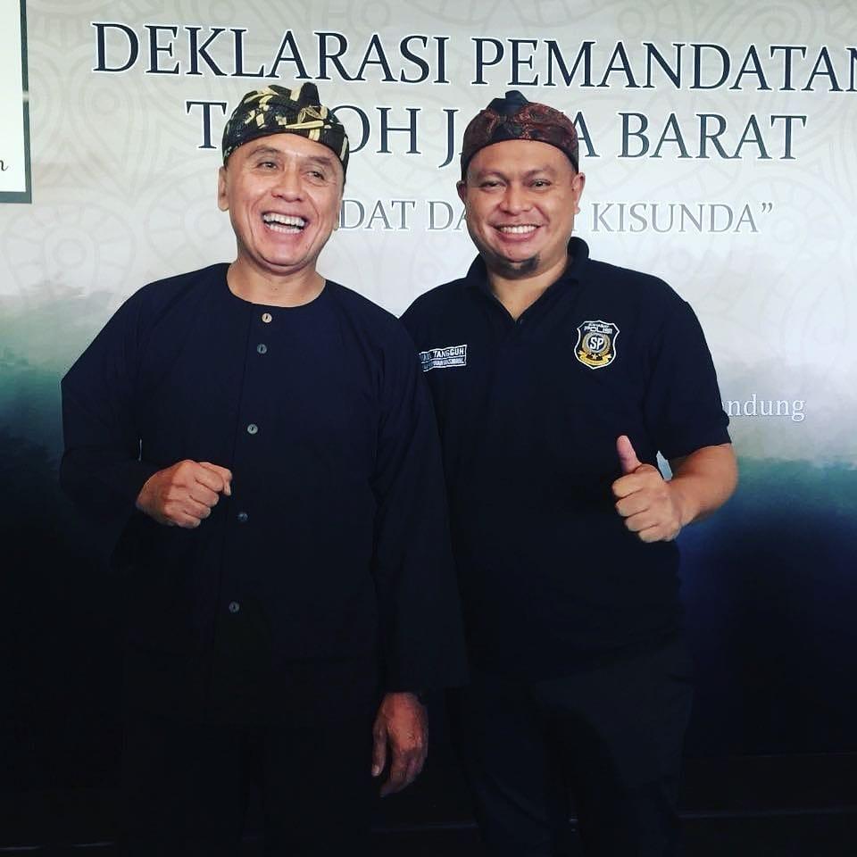 Sahabat Polisi Apresiasi Pelantikan Pjs Gubernur Jabar