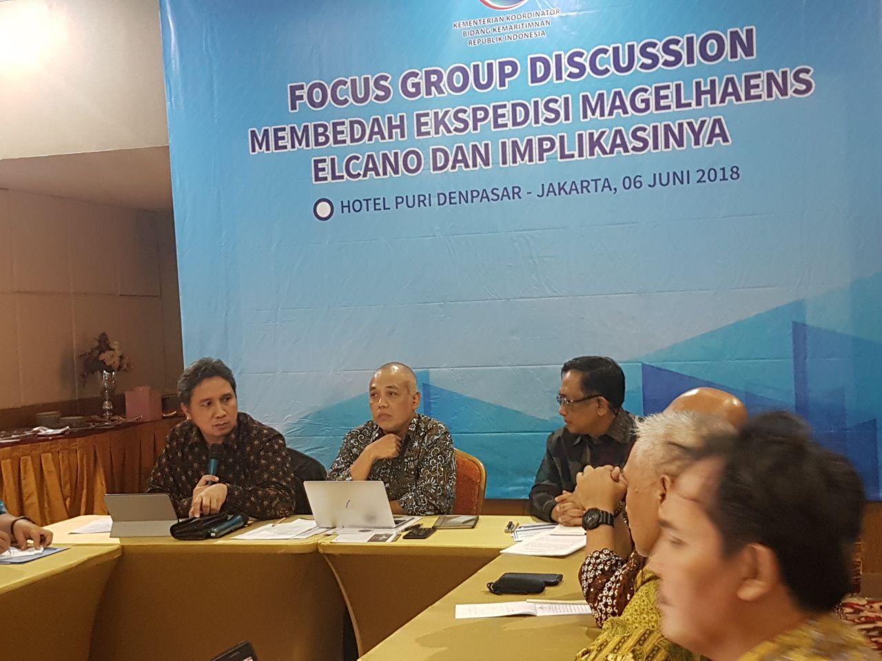 5 Abad Napak Tilas Magelhaens, Penguat Pariwisata Global dan Politik Indonesia