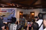 Kapuspen TNI Buka Puasa Bersama Insan Pers