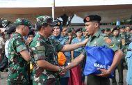 Panglima TNI: Bazar Ramadhan Wujudkan Silaturahmi Prajurit dan PNS TNI