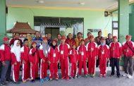 Putera Kangean Mewakili Kabupaten Sumenep di Olimpiade Olahraga Siswa Nasional