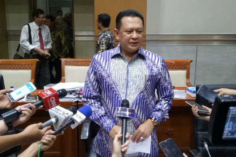 Ketua DPR Minta Komisi VIII Dorong Kemenag Cek Sistem Penyel