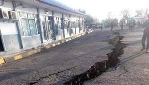Bencana Lombok Teratasi, Tanpa Harus Menyatakan Bencana Nasional