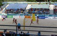 Asian Games, Tim Voli Pantai Putri Indonesia Menang Atas Vietnam