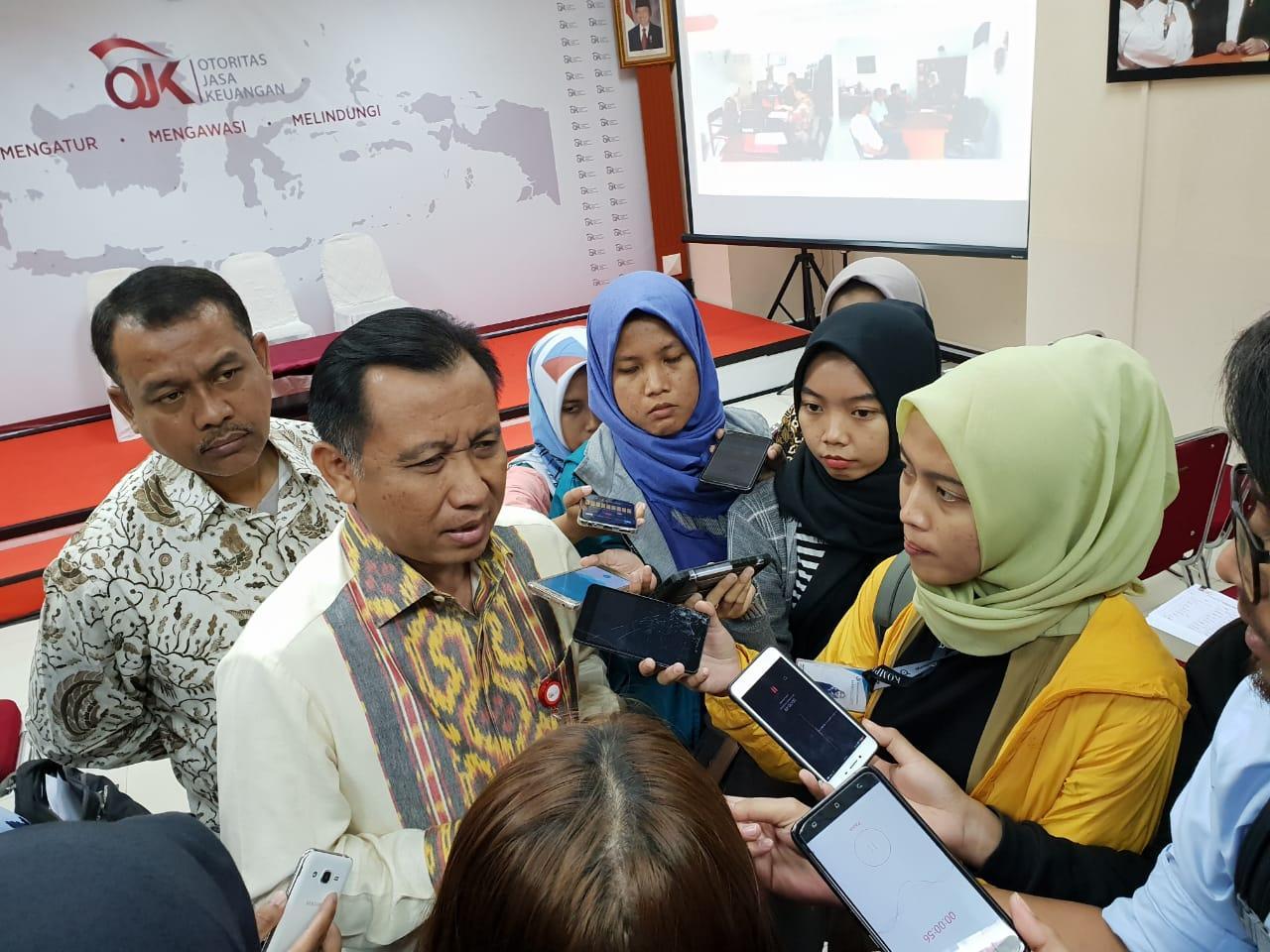 OJK: Izin Usaha Dicabut, Diduga Oknum Komisaris BPR MAMS Gelapkan Dana