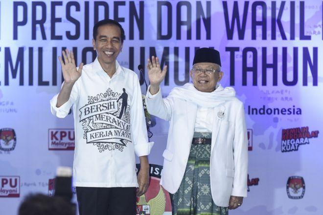 Survei Alvara: Jokowi Unggul di Jakarta, Jawa Barat dan Banten
