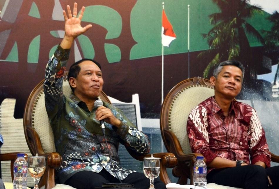 DPR Ingatkan KPU Sebagai Penyelenggara Pemilu Harus Ektra