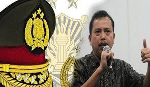 IPW: Polisi Harus Profesional Tangani Kamtibmas Pendukung Pa