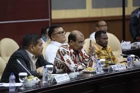 DPD RI Kecewa, Freeport Belum Sepakati Penyelesaian Pajak Ai