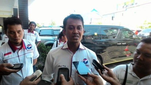 Ahmad Rofiq: Ketua TKN KIK Masih Menunggu Keputusan Jokowi