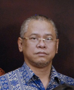 Pasca Putusan MA Terhadap Caleg Mantan Koruptor Tergantung Yang Memandang