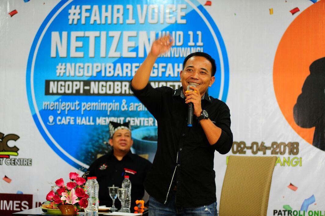 """Surat Terbuka Untuk Bapak H.Prabowo Subianto"" Dari Warga Banyuwangi"