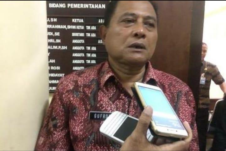 Pendaftaran CPNS Dimulai Hari Ini, Kepala BKPSDA Bangkalan Himbau Pelamar