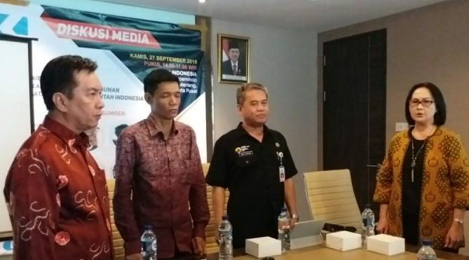 Ketua Umum Kadin : Pembangunan Era Jokowi Sudah Optimal