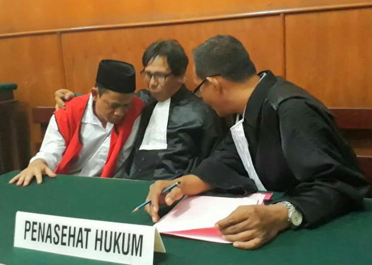 Tidak Banding Dihukum 6 Tahun, Ponakan Cabuli Ponakan