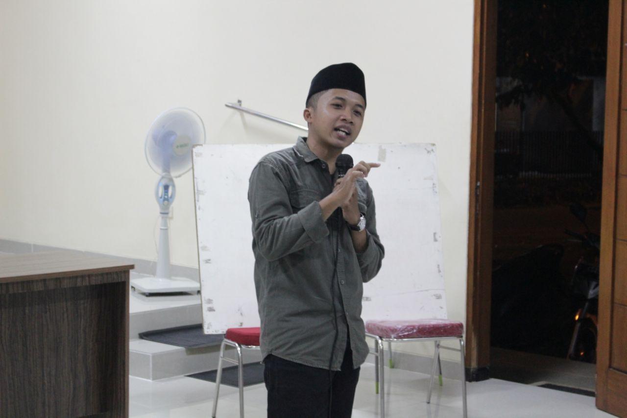 Memenangkan Indonesia, Catatan Sepertiga Malam