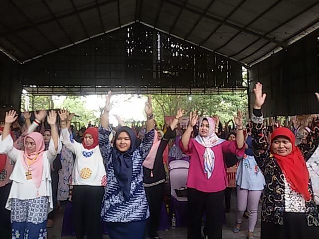 Anggota DPR RI Putih Sari Dorong Pembangunan Puskesmas Untuk Dilaksanakan