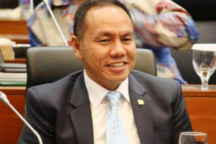 Willgo Tidak Yakin Rehabilitasi Lombok Selesai Sebelum Pemilu