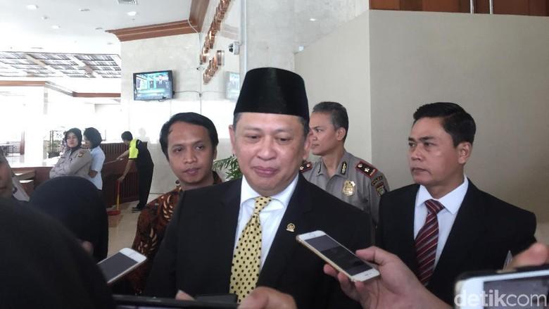 Bambang Soesatyo: Aplikasi DPR NOW Mendapat Respon Positif Publik
