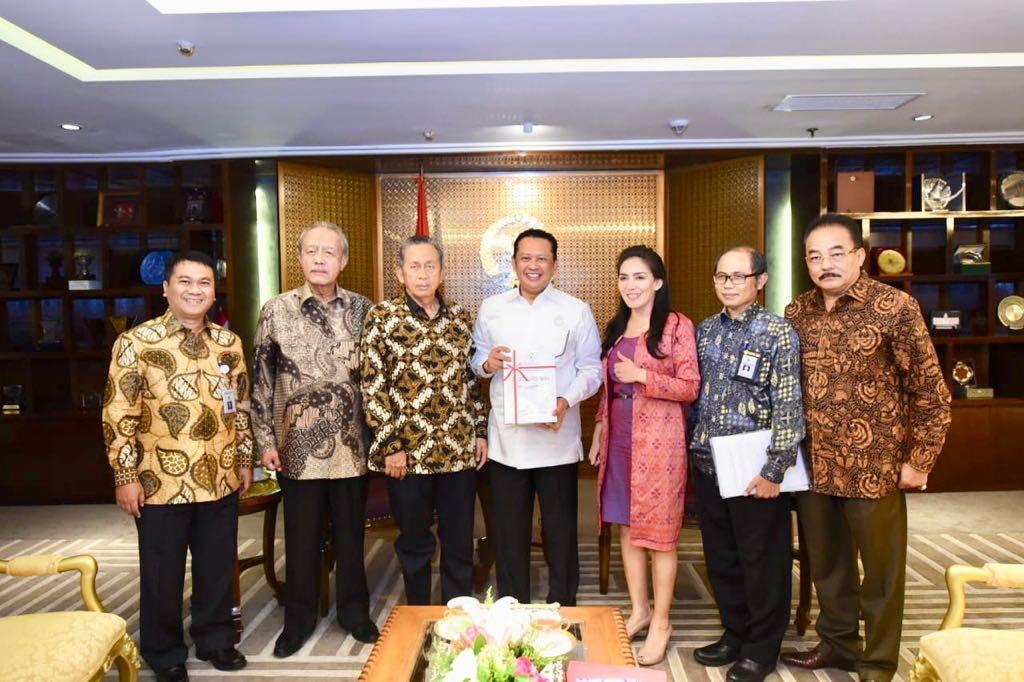 Audit BPK: Penyimpangan Rugikan Keuangan Negara di Pelindo II