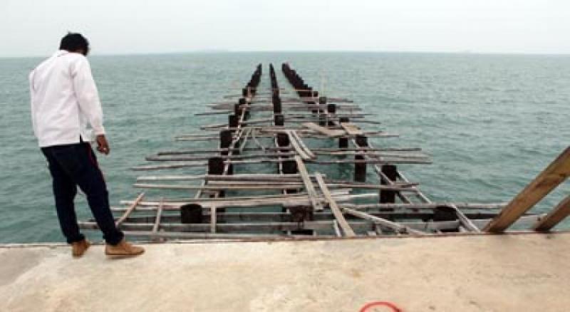Mangkrak, Bamsoet Desak Kemenhub Selesaikan Pembangunan 33 Pelabuhan