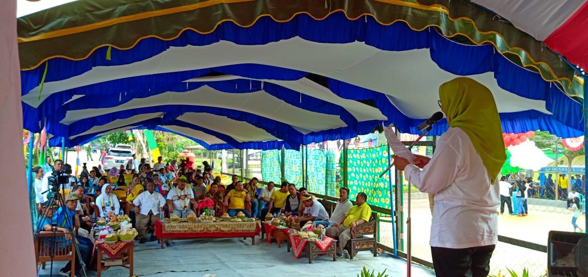Hetifah Harapkan Gala Desa Kukar Lahirkan Atlet Nasional