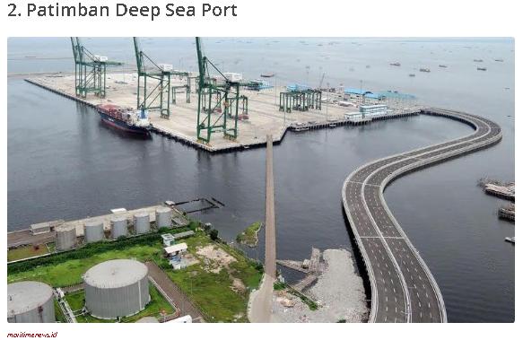 Sigit Harapkan Patimban Dapat Alternatif Penuhnya Pelabuhan Tanjung Priok