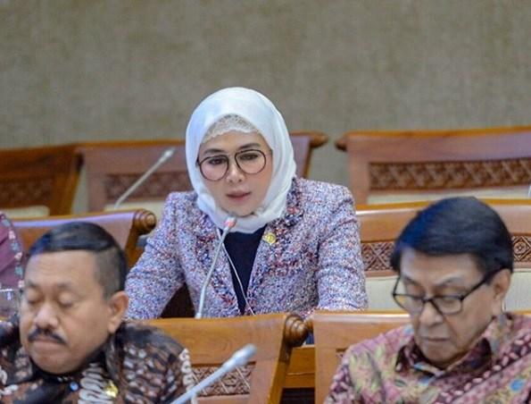 Wakil Rakyat Khawatirkan Nasib BUMN Akibat Pelemahan Rupiah