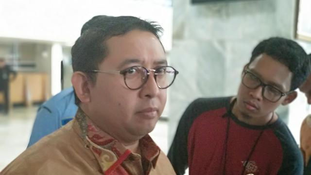 Fadli Zon Benarkan Rencana Kwiek Bertemu Prabowo di Kartanegara