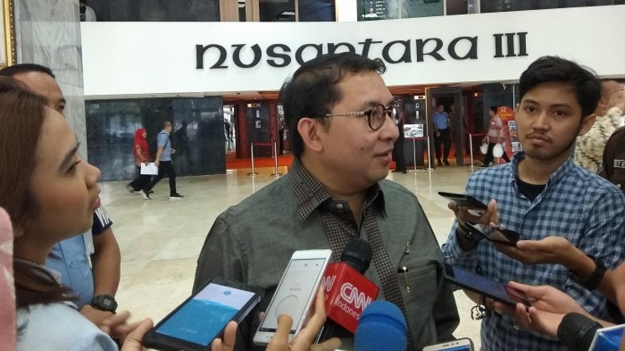 Fadli Zon: Indonesia Layak Jadi Tuan Rumah Olimpiade