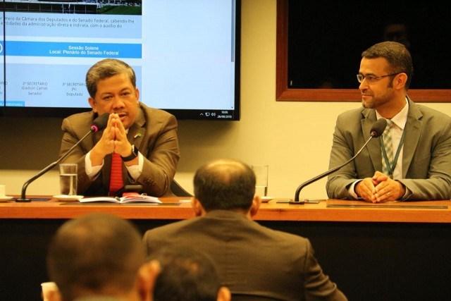 Fahri Bersama Sejumlah Anggota DPR Belajar Regulasi Pemilu ke Brasil