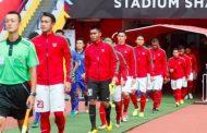 Inilah Daftar Nama 22 Pemain Timnas Indonesia