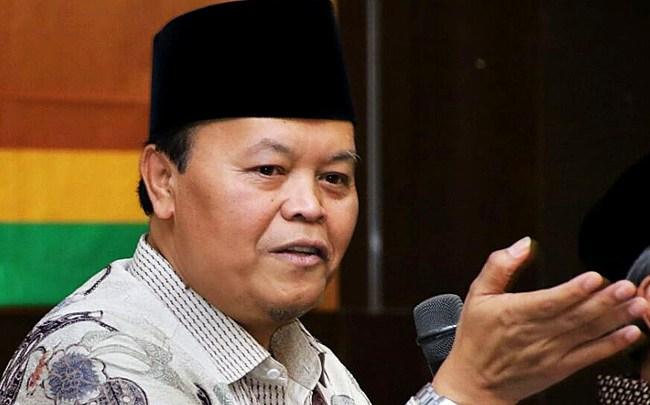 Hidayat Nur Wahid Pertanyakan Iklan Presiden Jokowi di Bioskop