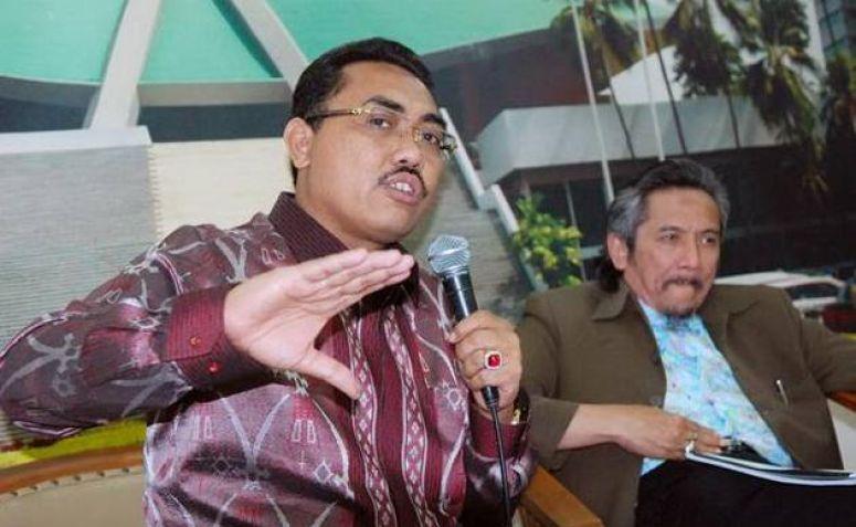 Jaringa Amar Ma'ruf Deklarasi Dukung Buat Jokowi-Ma'ruf Amin