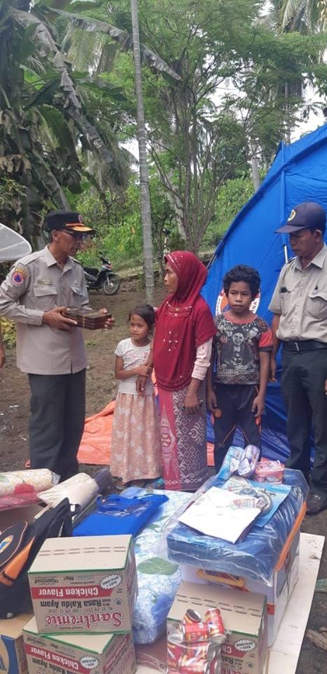 Rumah Kayu Milik Kartini Blang Rangkuluh Ludes Dilalap Api