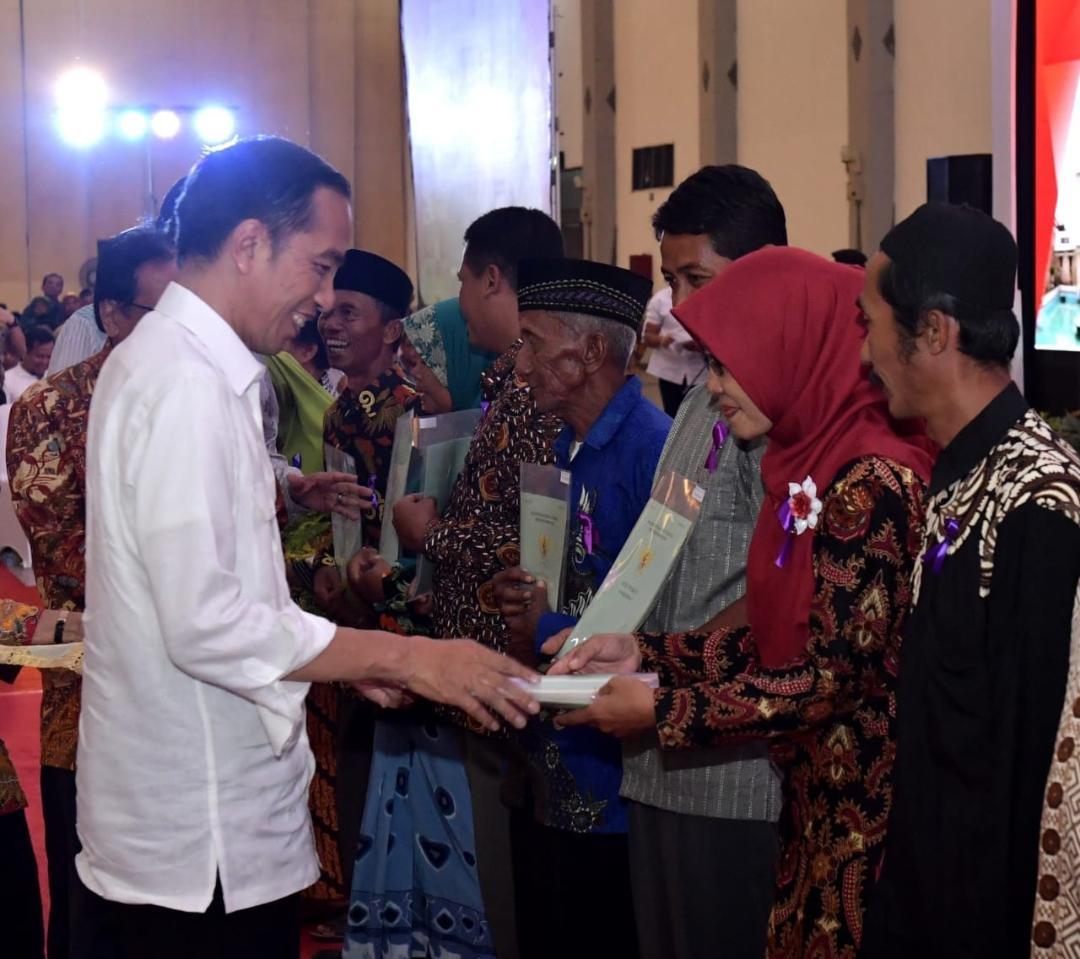 Presiden Jokowi Siagakan Jajarannya untuk Penanganan Gempa di Sulawesi Tengah