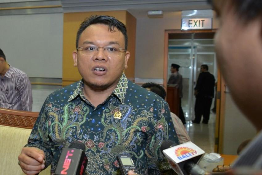 Pimpinan Parpol Pengusung Prabowo-Sandiaga Finalisasi Timses
