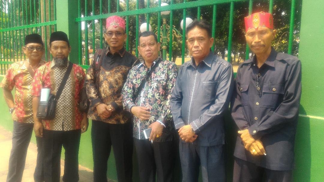 Forkomnas Dari Beberapa Daerah Desak Pemerintah Cabut Moratorium CDOB