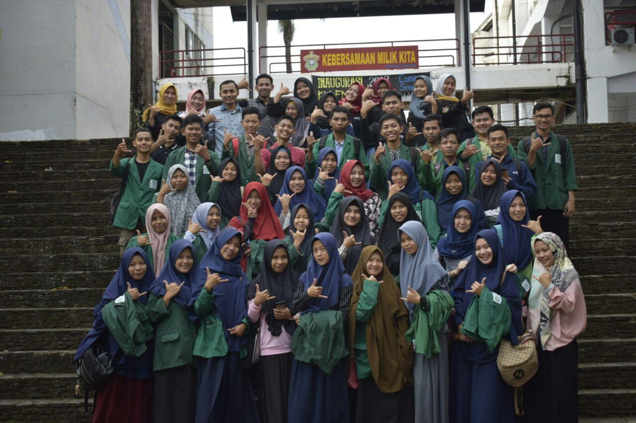 Makassar Kota Lanjut Studi Terdepan di Indonesia Timur