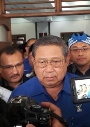 Ini Pernyataan SBY dan DPC Partai Demokrat Wonosobo Terhadap Jatuhnya Pesawat Lion Air JT610