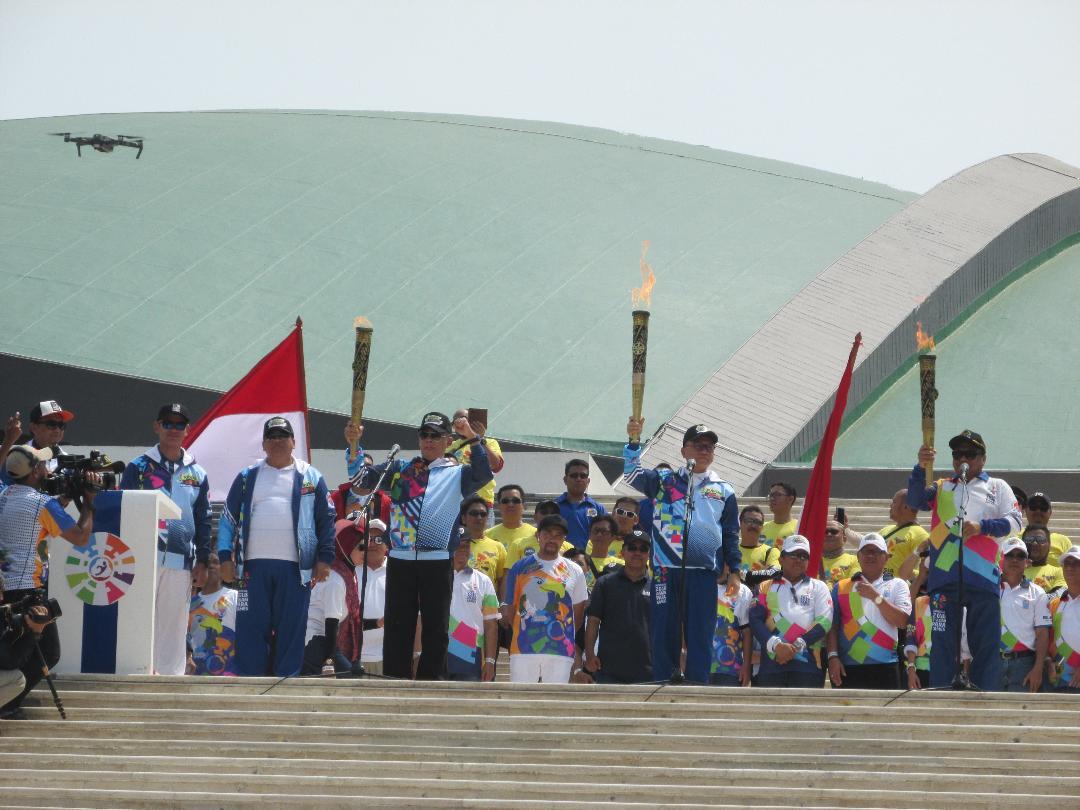 Bamsoet: Lanjutkan Sukses Asian Games di Asian Para Games 2018